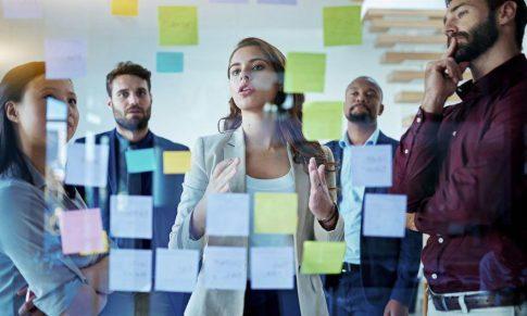 Agile Thinking & Strategic Decision-Making: Critical Skills through Business Simulations