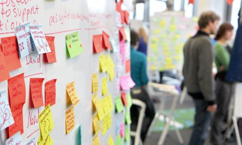 Design Thinking: Critical Skills through Business Simulations