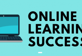 Infographic: Tips for Online Learning Success