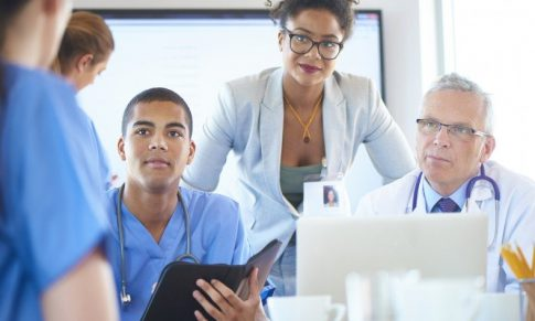 Trends in Healthcare Management Education